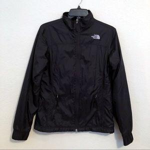 The North Face | Reversible Fleece & Nylon Jacket